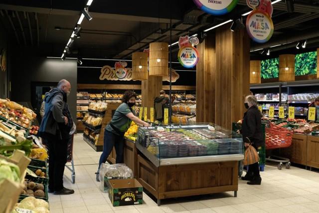 Nowy sklep Netto powstanie w Mosinie