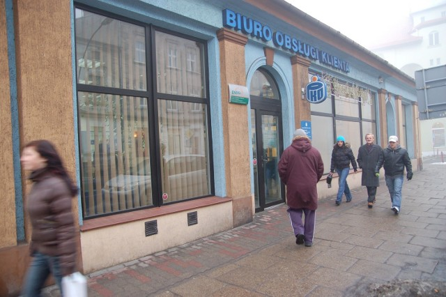 Nieczynne od kilku lat BOK Energi w Szczecinku
