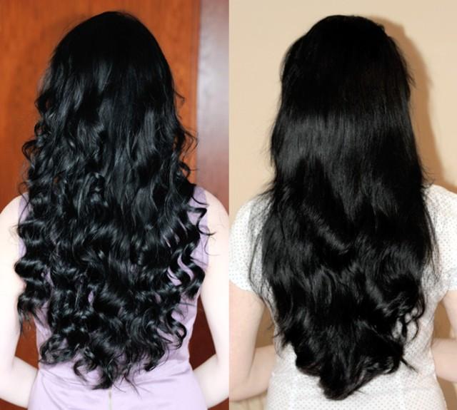 Anna Ostapińska radzi internautkom, ale sama jest też właścicielką pięknych, zdrowych włosów