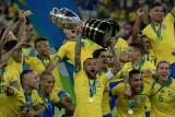 Copa America 2021 jednak w Brazylii! Turniej odebrano Argentynie 2 tygodnie przed meczem otwarcia