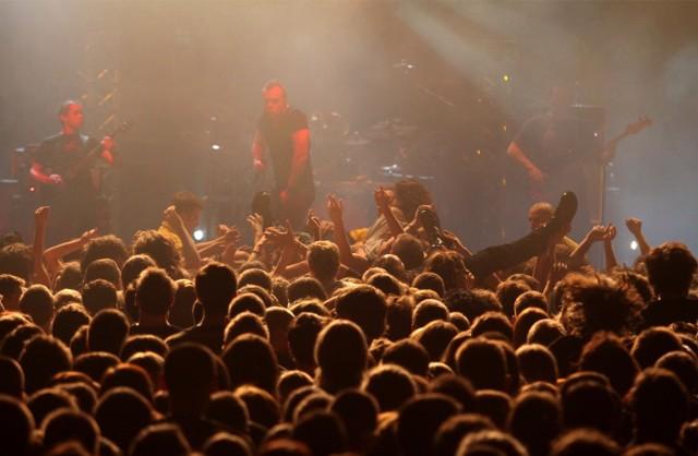 Imprezy w Spodku.Zobacz kolejne zdjęcia. Przesuwaj zdjęcia w prawo - naciśnij strzałkę lub przycisk NASTĘPNE