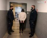 Para z Gliwic napadała na sklepy. Kryminalni z Rybnika zatrzymali 19-latkę i 20-latka