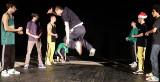 Sztuka wojny w wersji breakdance. B-boy'e interpretują starożytny traktat. (zdjęcia, wideo)