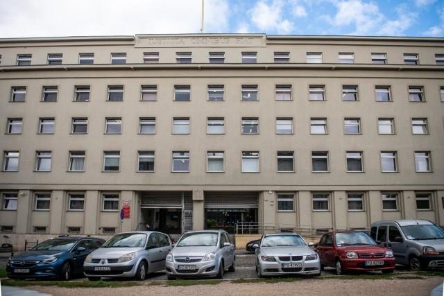 Proces Anity W., matki chłopca oskarżonej o uduszenie synka oraz jej konkubenta Martina K., rozpocznie się w czwartek 22 kwietnia w poznańskim Sądzie Okręgowym.