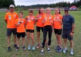 Pięć medali biathlonistów z Podkarpacia na Mistrzostwach Polski
