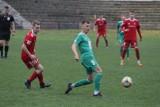Centralna Liga Juniorów U-17. UKS SMS Łódź nie wykorzystał wielkiej szansy. Mógł być liderem, ale stracił dwa gole w doliczonym czasie