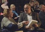 Międzynarodowy dzień pamięci ofiar holokaustu w Ośrodku Teatralnym RONDO [ZDJĘCIA]