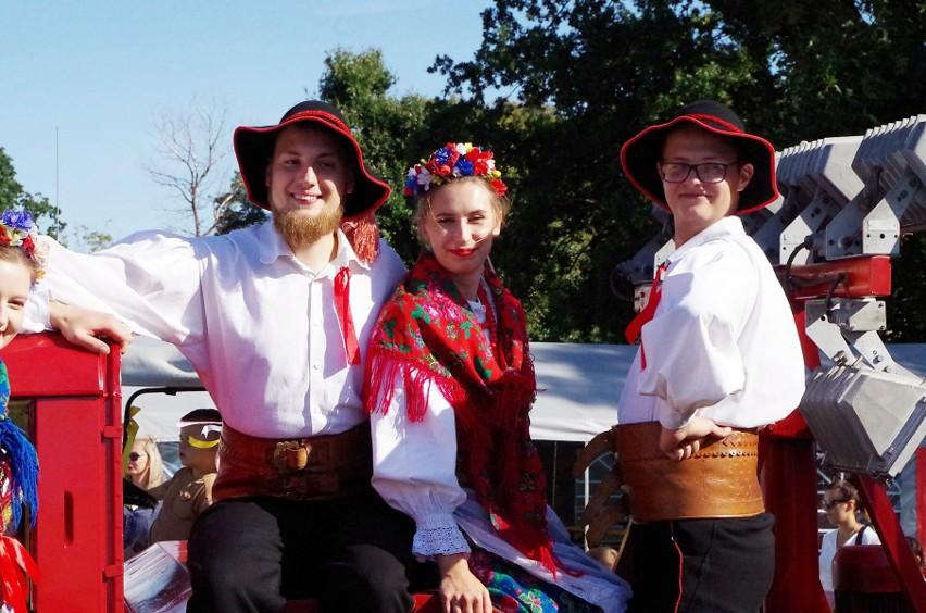 VI Festiwal Kultury Wsi Polskiej tradycyjnie już odbył się w...