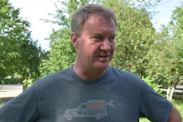 Wyborcze rozstrzygnięcia komentuje Krzysztof Zacharzewski, burmistrz Złocieńca.
