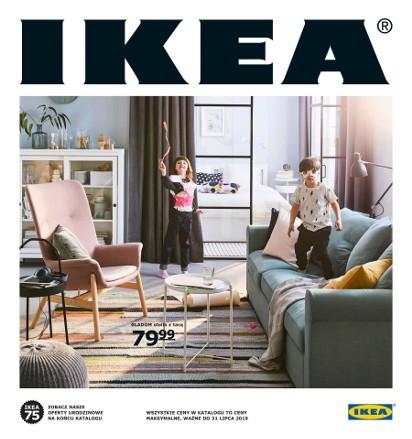 Katalog Ikea 2019 Zdjecia Ceny Co Nowego W Salonie Kuchni
