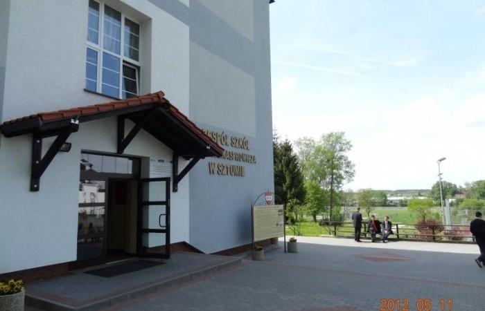 Po kontroli dokumentów w jednej ze szkół w w Sztumie dwie księgowe straciły pracę