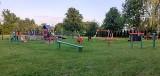 Plac zabaw przy przedszkolu w Nowym Korczynie zyska nowe urządzenia