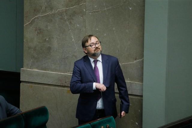 Ustawa medialna. Paweł Szrot: Prezydent jest gotowy zawetować nowelizację w tym kształcie