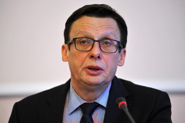 Marek Ast: Wyrok TK w pełni słuszny. Nie przekazaliśmy UE kompetencji w zakresie wymiaru sprawiedliwości
