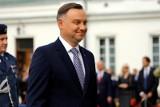 Prezydent Andrzej Duda przyjeżdża na Dolny Śląsk. Po co?