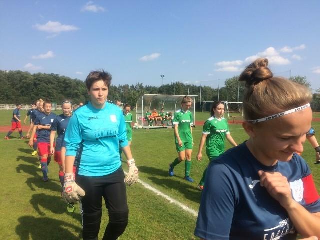 Moravia poszukuje trenera dla drugoligowego zespołu futbolistek.