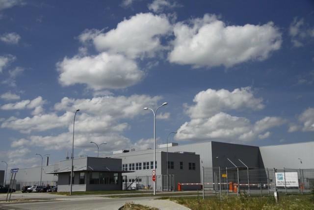 Fabryka Ball Packaging Europe powstała w 2008 r. Była pierwszą inwestycją zrealizowaną w strefie ekonomicznej na Felinie.