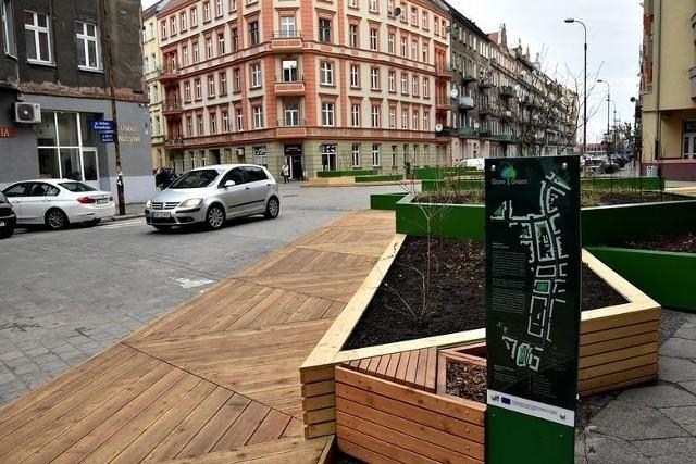 Grow Green na Ołbinie we Wrocławiu.