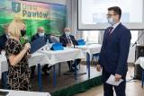 Marek Sieniek oficjalnie zaprzysiężony na radnego Rady Gminy w Pawłowie