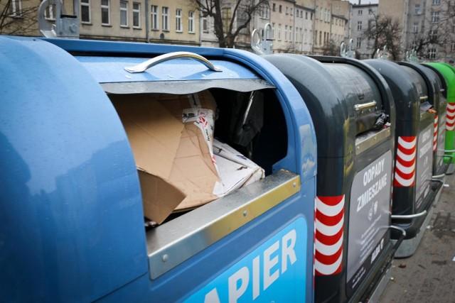 Kraków czeka podwyżka za wywóz śmieci