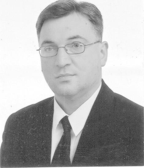 JACEK JAROMIN
