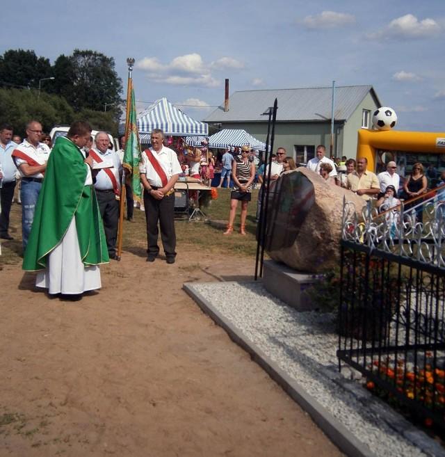 Uroczystości z okazji 500 lat wsi Leńce