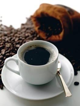 Kawa jest podstawowym źródłem dochodów dla biednych krajów Południa Fot. THETA