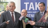 Nawet dawni przeciwnicy regionalnego lotniska w województwie podlaskim chcą iść głosować