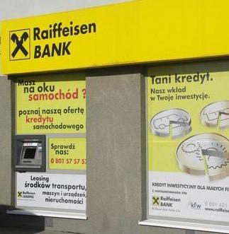 Większość bankomatów wypłaca tylko banknoty będące wielokrotnością 50 złotych.