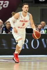 Falstart polskich koszykarzy w eliminacjach EuroBasketu! Porażka z Izraelem
