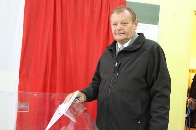 Wybory samorządowe 2018 Mikołów: Głosowanie
