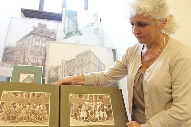 Uzupełnieniem do książki jest wystawa fotografii w Muzeum Piastów Śląskich przygotowana przez Małgorzatę Młynarską.