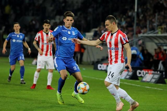 Filip Marchwiński już od kilku lat wzbudza zainteresowanie renomowanych zagranicznych klubów.