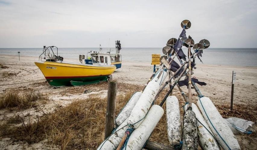 Krynica Morska chce przyciągnąć turystów. Rozpoczęła kampanię promocyjną. Powstała strona internetowa z atrakcjami i bazą noclegową