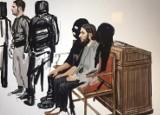 Salah Abdeslam przed sądem. Zamachowiec z Paryża: Nie odpowiem na żadne pytanie. Nie boję się was i waszych sojuszników