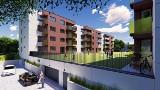Nowe osiedle mieszkaniowe wyrośnie przy ul. Wólczańskiej. Zmieni wizerunek jej południowego krańca
