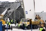 12. rocznica zawalenia się hali MTK w Katowicach. Zginęło wówczas 65 osób ARCHIWALNE ZDJĘCIA