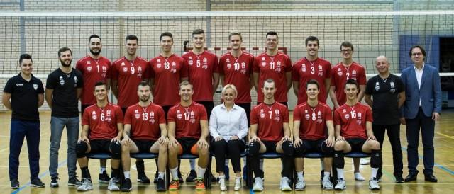 AGH Kraków - sezon 2018-19