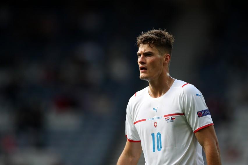 Euro 2020. Krwawiący Patrick Schick trafił Chorwację, ale ta odpowiedziała Czechom. Piłkarze Legii zostali na ławce