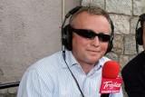 Piotr Baron z Radiowej Trójki: Chyba w końcu będę musiał podjąć jakieś decyzje