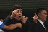 Życie i skandale Diego Maradony. Idol milionów i przestroga dla piłkarzy [GALERIA]