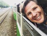 Filip Chajzer zaprasza na kawę w Bydgoszczy. Wspólnie możemy uratować 12-letniego Wiktora z guzem mózgu