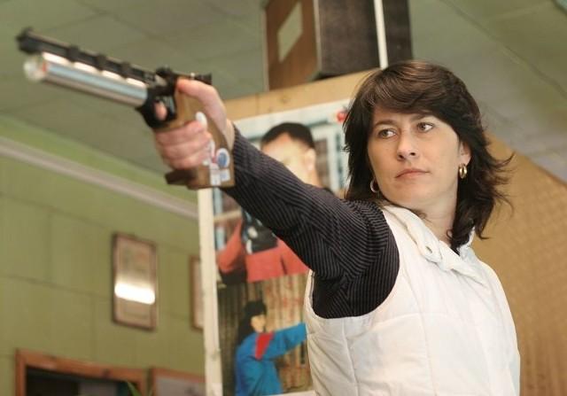Fajnie by było, żeby Mirosława Sagun-Lewandowska sprawiła sobie i kibicom niespodziankę.