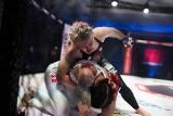 Izabela Badurek przegrała z Ukrainką Jekateriną Szakałową na gali Fight Exclusive Night. Zobacz zdjęcia