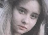 Poszukiwana 15-letnia  Ania. Policja prosi o pomoc [zdjęcia]