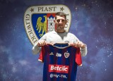 Piast Gliwice ma czwartego nowego zawodnika. To kolejny Hiszpan przy Okrzei.  Alberto Toril jest napastnikiem