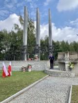 81 rocznica wybuchu wojny. Uroczystości w Glinnie - ZDJĘCIA