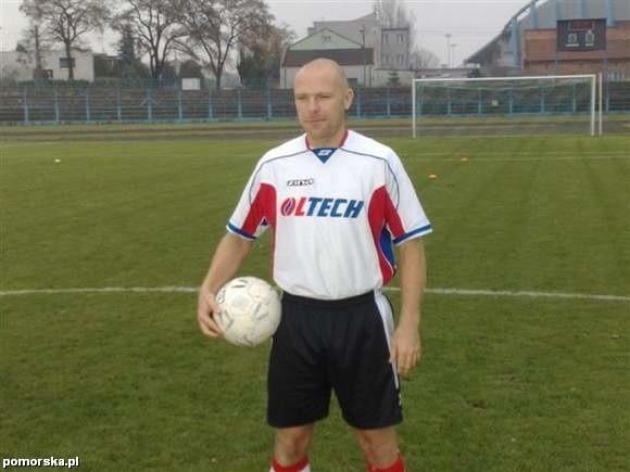 Piłkarz Włocłavii, Billy Abbott wczoraj został szczęśliwym ojcem. Gratulujemy!