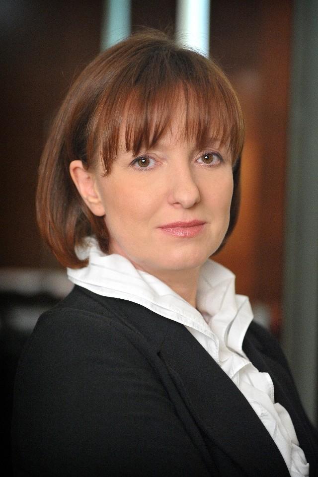 Maja Biesiekierska, Head of Advisory and Asset Managements, Prelios Real Estate Advisory Sp. z.o.o