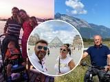 Bajeczne wakacje świętokrzyskich VIP-ów. Zobacz, gdzie wypoczywają i jak się bawią znane osoby w regionie - część 13 [ZDJĘCIA]